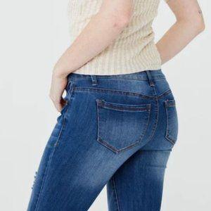 Vintage 1822 Taylor size 10 jeans